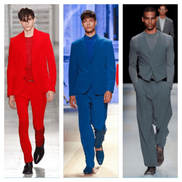 Trend Report – Milan Fashion Week S/S 16