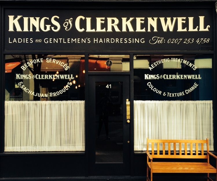 Kings of Clerkwell