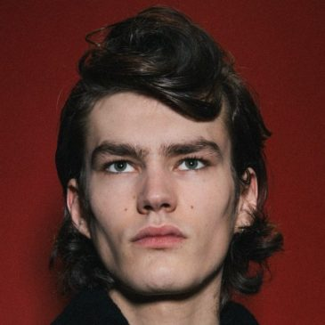 London Fashion Week Mens 2017 Hair report