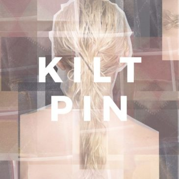 Hair Trend – Kilt Pin by @sydhayeshair