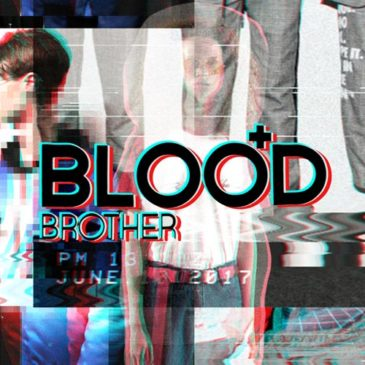 LCM A/W17 stand out show – Blood Brother