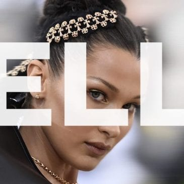 Celebrity Hair Report – Bella Hadid