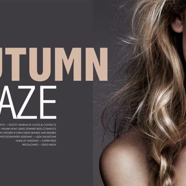 Tirade Magazine: Felicity Ingram