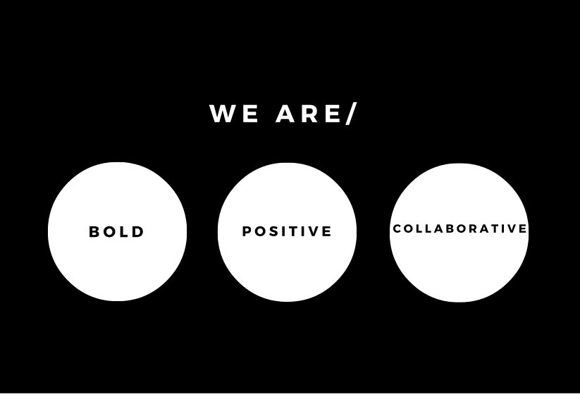 Welcome to CrozNest - we are Bold, Positive and Collaborative