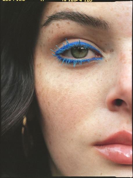 Blue Belle 3