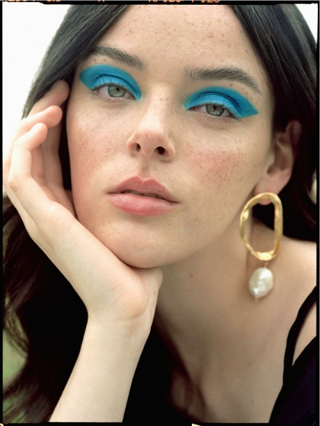 Blue Belle 1
