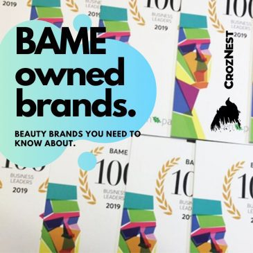 BAME Owned Brands