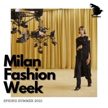 Our Top Shows of Milan Fashion Week