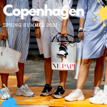Trend Spots From Copenhagen Fashion Week