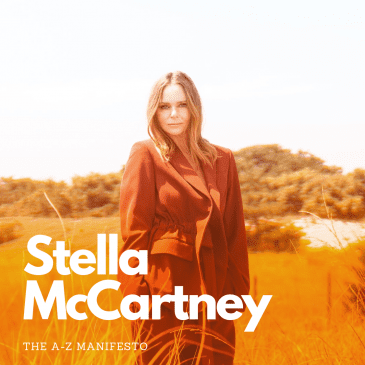 Stella McCartney: A Green Collection