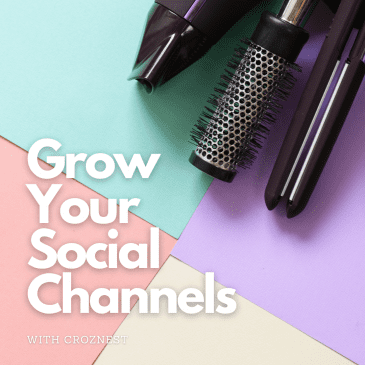 Growing Your Social Channels