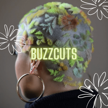 What's the buzz with buzzcuts?