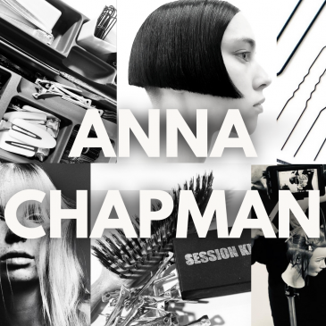 Live with Anna Chapman founder of Session Kit
