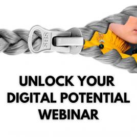 Unlock Your Digital Potential Webinar