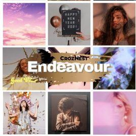 Endeavour Package Curated Content  – One Month