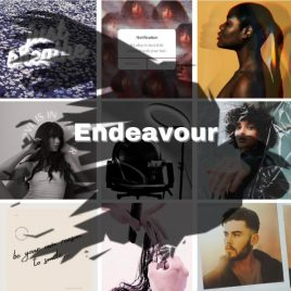 NEW Summer Endeavour Package