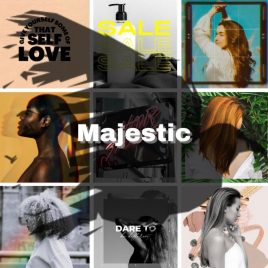 NEW Summer Majestic Package