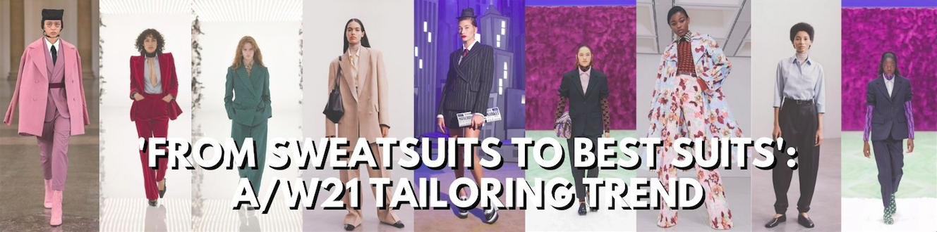 Tailoring trends AW/12