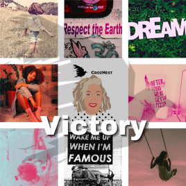 Vivienne Johns Curated Content Victory Package